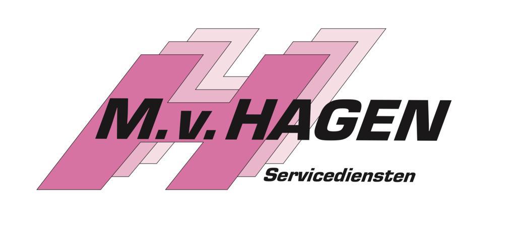 M. van Hagen servicediensten